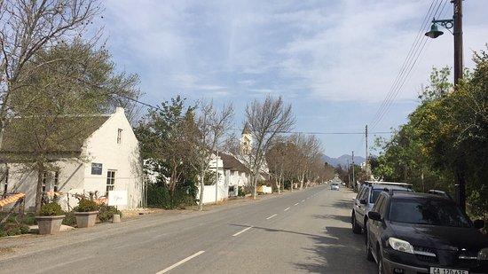 McGregor, Sudafrica: photo1.jpg