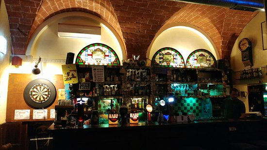 Photo of Pub Finnegan's Irish Pub at Via San Gallo 123r, Florence 50129, Italy