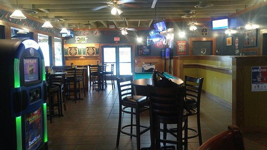 Brody's Bar and Grill