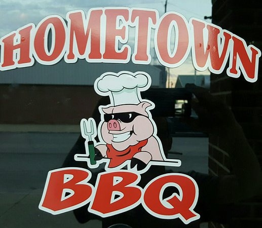 Peru, IN: Hometown BBQ