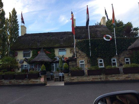 Asenby, UK: photo2.jpg