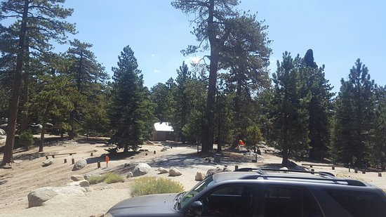 Idyllwild, CA: 20160827_112645_large.jpg