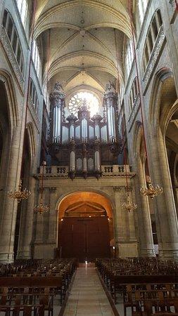 Auch, Frankrijk: 20160825_182301_large.jpg