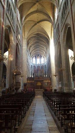 Auch, Frankrijk: 20160825_182603_large.jpg