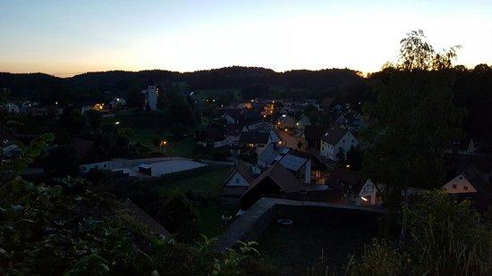 Obertrubach, Alemania: Views from Bärenfels