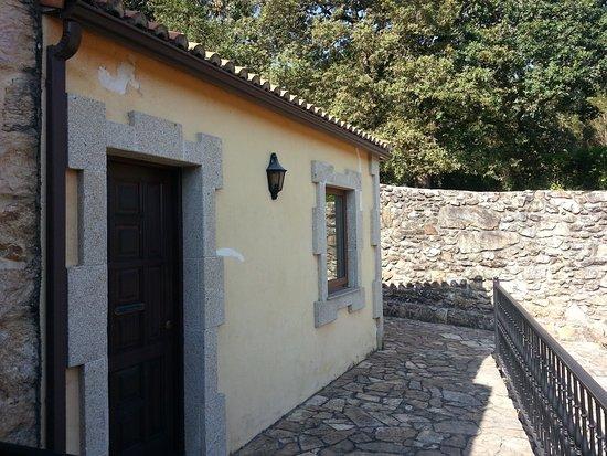 Casa da Botica de Loimil Photo