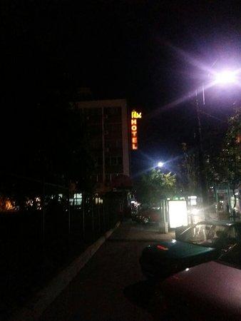 Hotel Rex: 20160827_202446_large.jpg