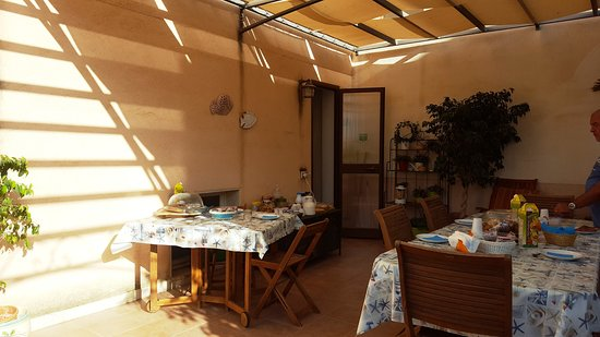 LA TERRAZZA SUL PORTO - Prices & B&B Reviews (Trapani, Sicily ...