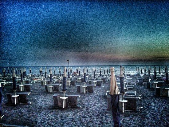 Montalto di Castro, إيطاليا: Il Gabbiano