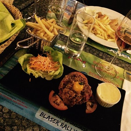 Meilleur Restaurant Chatel