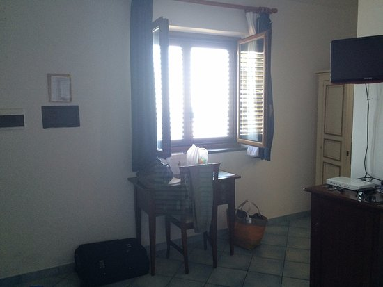 Furore, Italie : Vista interna