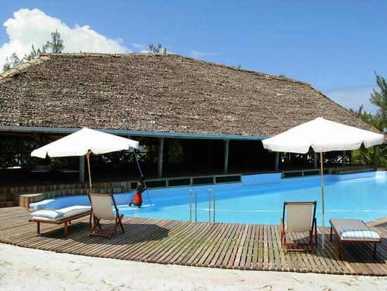 St. Mary Club Resort