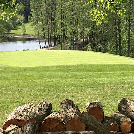 Golfanlage Fahrenbach