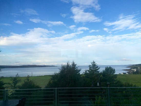 Gairloch View Guest House : photo0.jpg