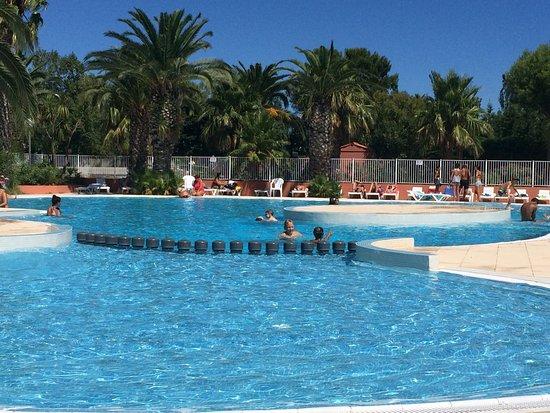 Vacance avec mes loulous picture of camping del mar for Camping a argeles sur mer avec piscine