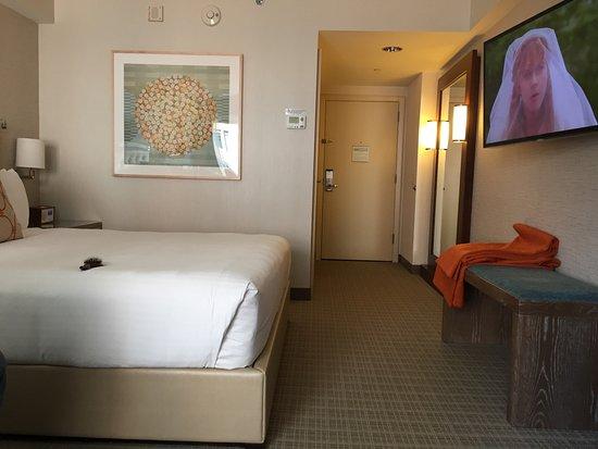 시포트 호텔 이미지