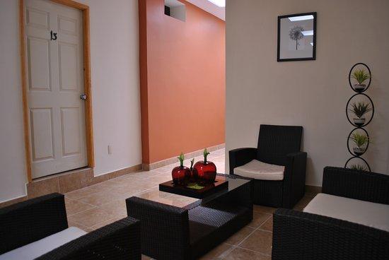 Hotel Santa Rita te espera