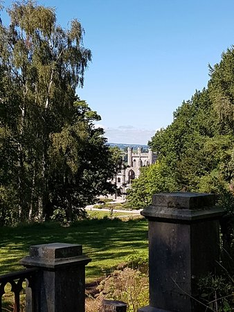 Lowther Castle and Gardens: 20160829_134327_large.jpg