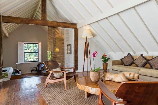 Santa Teresa Hotel RJ MGallery By Sofitel: Royal Suite