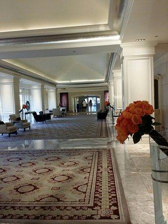 The Ritz-Carlton, Laguna Niguel: 20160823_184149_large.jpg