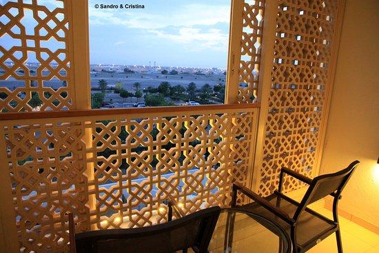 Al Mussanah, Omán: Millennium Resort Mussanah