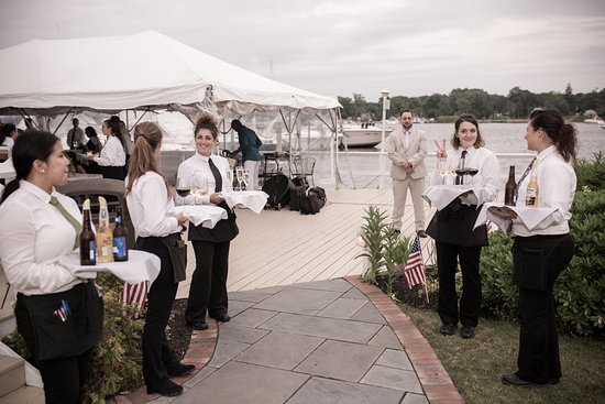 Our Perfect 4th of July Wedding!  Exceeded our expecations and some
