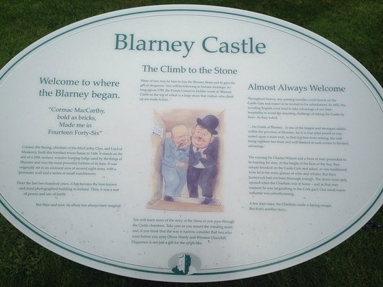 Castillo y Jardines Blarney: photo2.jpg