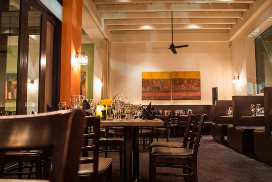 Main Dining Room Picture Of Catalan Mediterranean