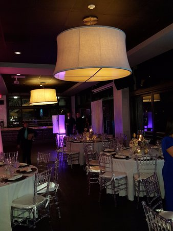 Doubletree by Hilton Grand Hotel Biscayne Bay: Briza by the Bay Ballroom.