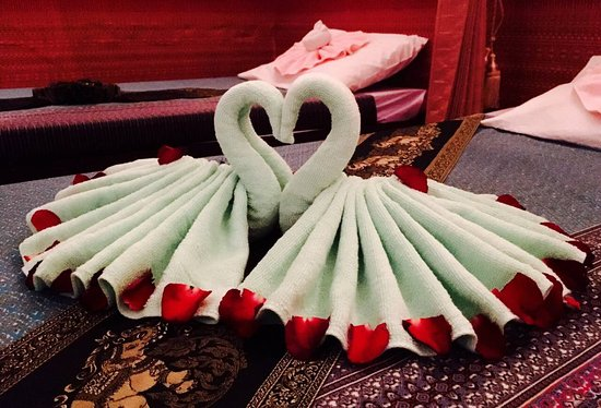Ruen Sukhothai Massage