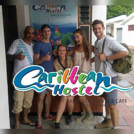 Caribbean Hostel