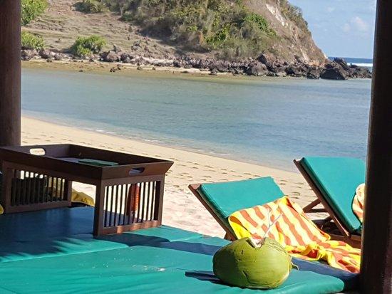 Novotel Lombok: 20160822_152859_large.jpg