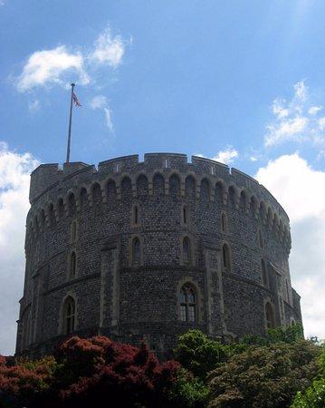 Κάστρο του Windsor: Windsor castle