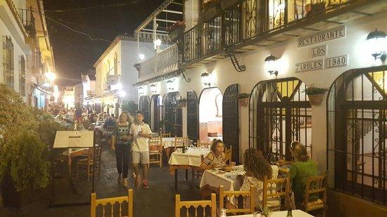 Benahavís, España: 20160829_220215_large.jpg