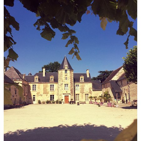 A wonderful week in Vigneron at Loire Valley Retreat