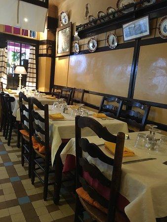 Restaurant Typique Saint Jean De Luz