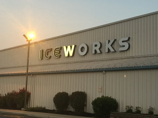 IceWorks Skating Complex