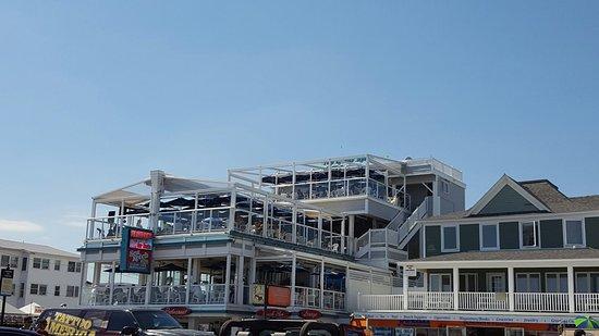 Sea Ketch Restaurant And Outdoor Decks