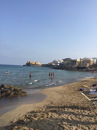 Playa La Calilla: photo0.jpg