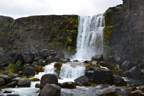 Iceland Aurora Photo Tours - Day Tours: Thigvallir National Park