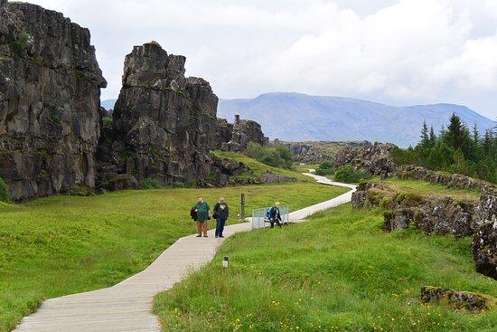 Iceland Aurora Photo Tours - Day Tours: Hraunfossar