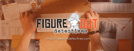 San Pedro Garza Garcia, Mexiko: Figure Out Detectives