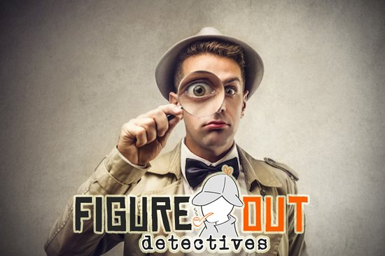 San Pedro Garza Garcia, Mexico: Figure Out Detectives
