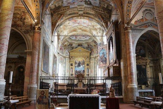 Lovere, Italia: en mooi
