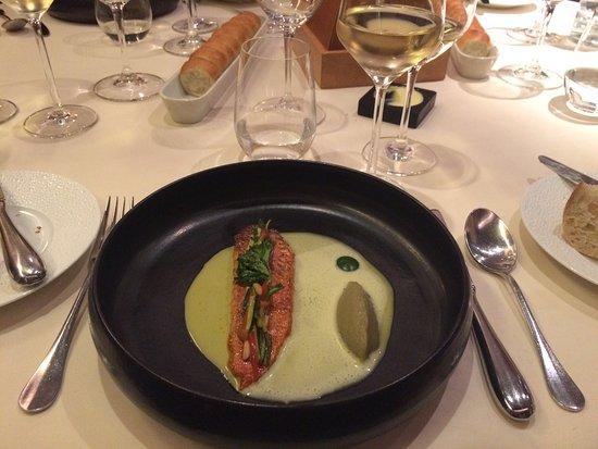 Restaurant JYS: Great dinner! ❤️