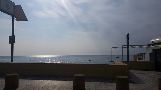 Hotel San Vincenzo: 20160826_091208_large.jpg