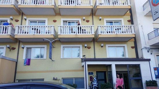 Hotel San Vincenzo: 20160816_173835_large.jpg