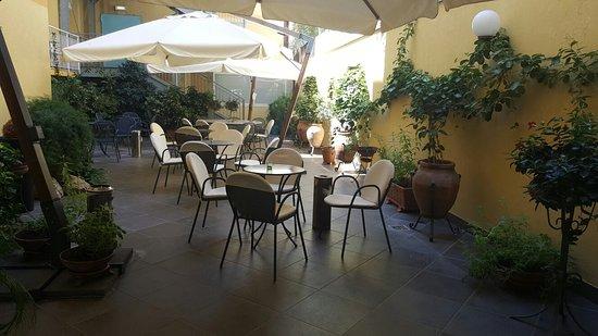 Hotel San Vincenzo張圖片
