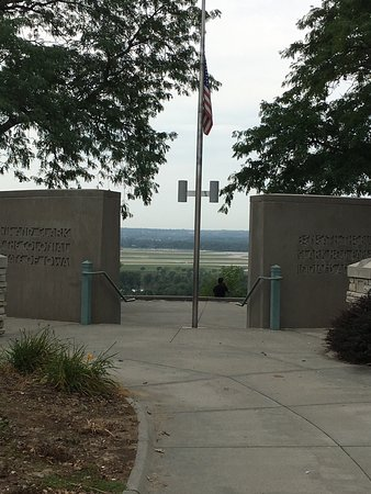 Lewis and Clark Monument and Scenic Overlook: photo1.jpg