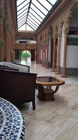 Hotel Fes Inn - Sodetel: photo0.jpg